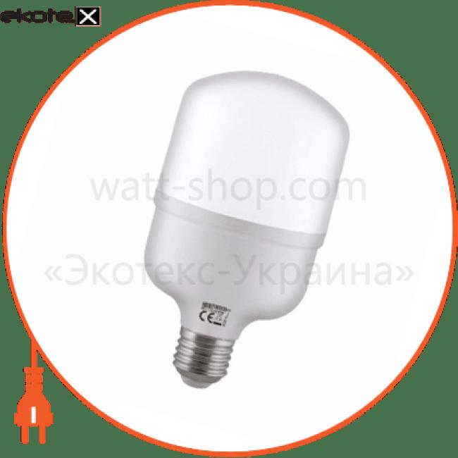 """лампа светодиодная """"torch-20""""  20w 6400k e27 светодиодные лампы horoz eelectric Horoz Eelectric 001-016-0020"""