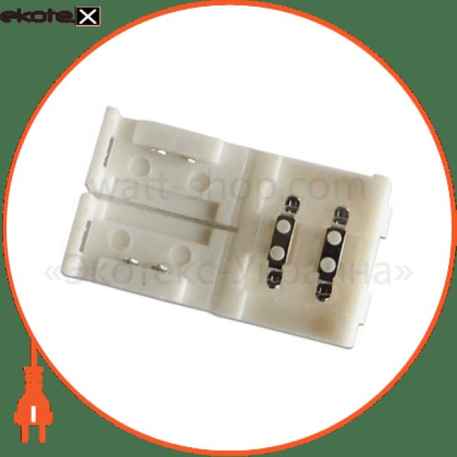 23069 Feron соединители ld102 соеденитель для 5050 led (strip to strip)