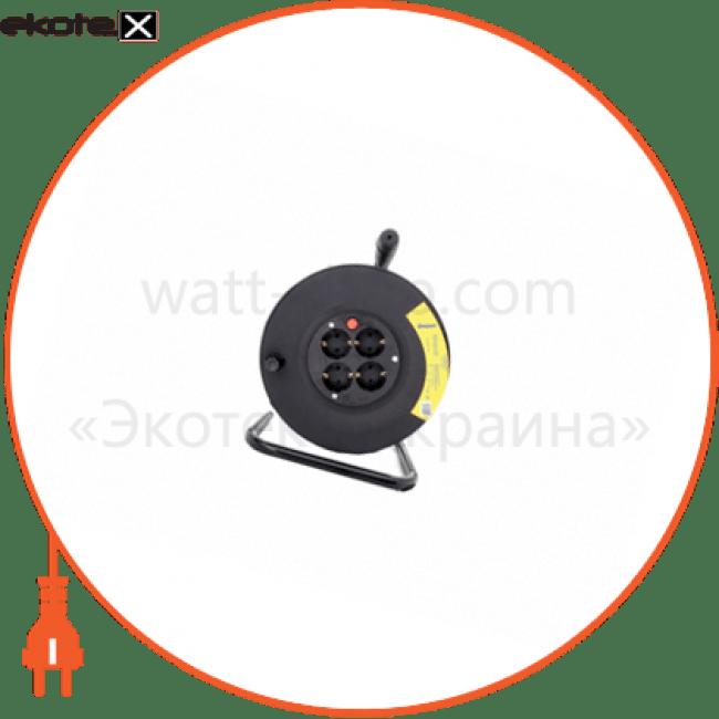 подовжувач cr-50m з заземленням на котушці (без дроту)
