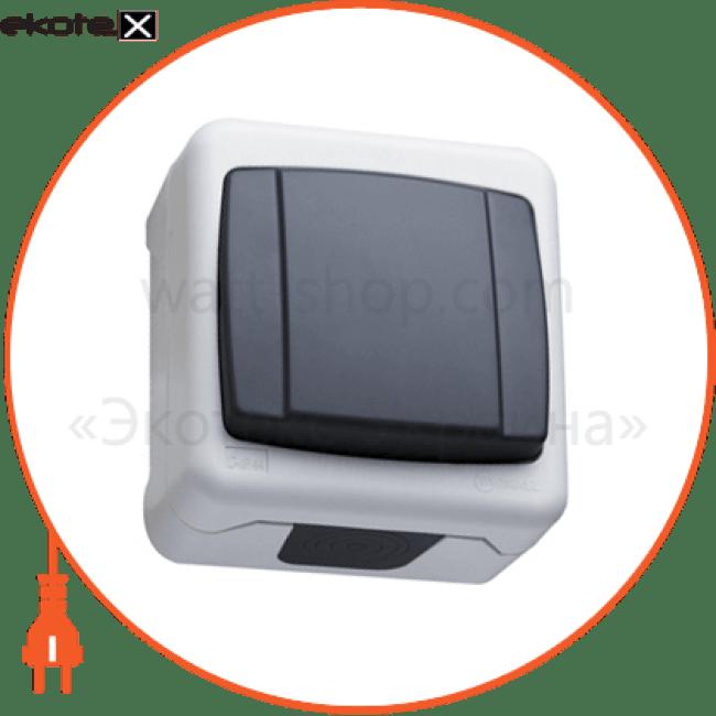 37064005 Makel выключатель вимикач 1-клавішний прохідний