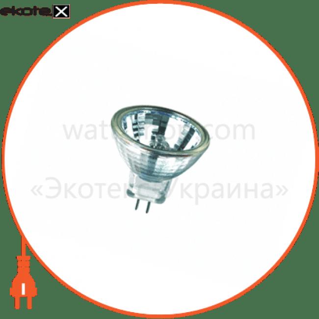 галогенна лампа delux mr11 35вт 12в