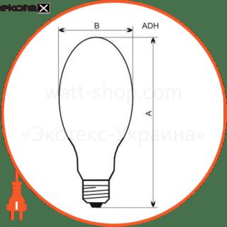 лампа металлогалогенная dm-400eс 3900k e40  - a-dm-0280 газоразрядные лампы electrum Electrum A-DM-0280