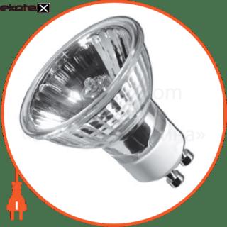 лампа галогенная 230v 35w 40гр gu10  - a-hd-0064 галогенные лампы electrum Electrum