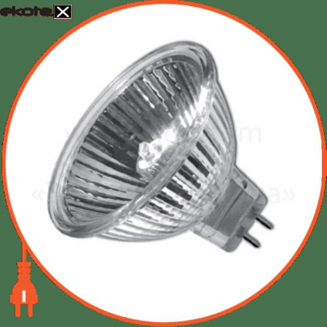 лампа галогенная mr-16 20w 38гр  - a-hd-0067 галогенные лампы electrum Electrum A-HD-0067