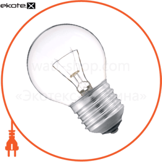 g45 40w e27 лампы накаливания electrum Electrum A-IB-0032