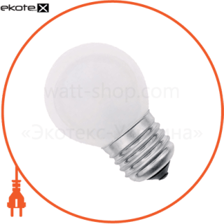 A-IB-0033 Electrum лампы накаливания electrum g45 40w e27 мат.