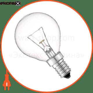 лампа шар 40w e14  - a-ib-0036 лампы накаливания electrum Electrum A-IB-0036