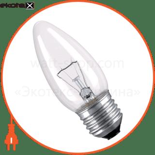 c37 60w e27 лампы накаливания electrum Electrum A-IC-0019