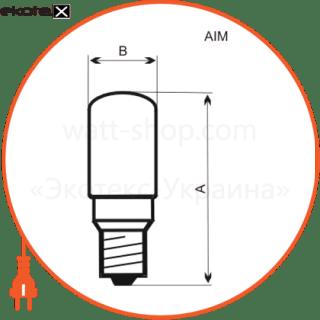 A-IP-0883 Electrum лампы накаливания electrum pygmy 15w e14