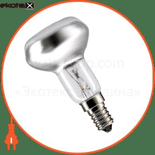 лампа рефлекторная r50 25w e14 мат.  - a-ir-0387 лампы накаливания electrum Electrum A-IR-0387