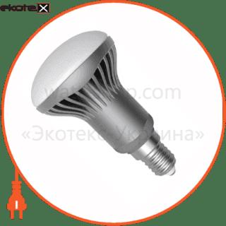 led лампа r50 6w lr-16 е14 2700к мат.ал./к. a electrum светодиодные лампы electrum Electrum