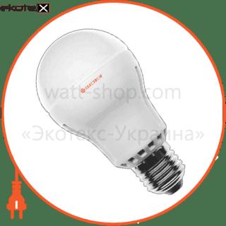 led лампа a60 12w ls-30 e27 2700k мат.ал./к. electrum светодиодные лампы electrum Electrum A-LS-1715