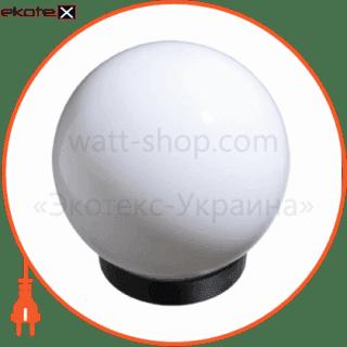 globe 350 opal 60w уличные светильники electrum Electrum B-IP-0772