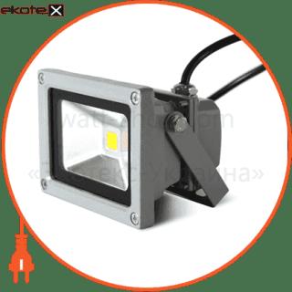 litejet-10w 6500к прожектор светодиодные светильники electrum Electrum B-LF-0963