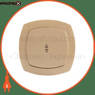 BBпсб10-1-0-Ov-I АСКО-УКРЕМ выключатель выключатель 1-кл. проходной bbпсб10-1-0-ov-i