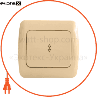 BBпсб10-1-0-Sq-I АСКО-УКРЕМ выключатель выключатель 1-кл. проходной bbпсб10-1-0-sq-i