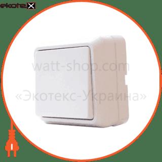 BЗ10-1-0-Сb-W АСКО-УКРЕМ выключатель выключатель 1-кл. bз10-1-0-сb-w