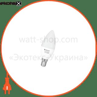 лампа светодиодная enerlight с37 7вт 4100k e27 светодиодные лампы enerlight Enerlight C37E277SMDNFR