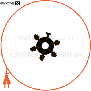 ELSC05 Люмьер комплектуюшие разветвитель - кольцо, 230v