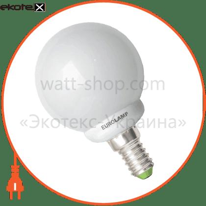 globe 10w 2700k e14 энергосберегающие лампы eurolamp Eurolamp GL-10142