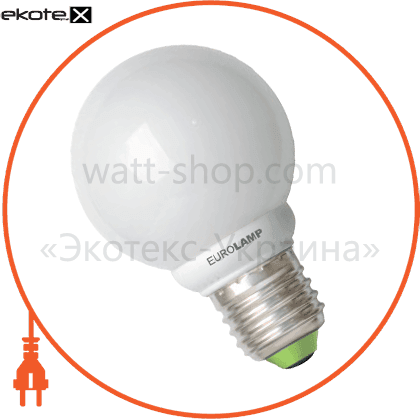 globe 10w 2700k e27 энергосберегающие лампы eurolamp Eurolamp