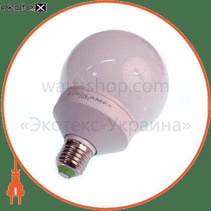 GL-20274 Eurolamp энергосберегающие лампы eurolamp eurolamp клл globe 20w 4100k e27 (50)