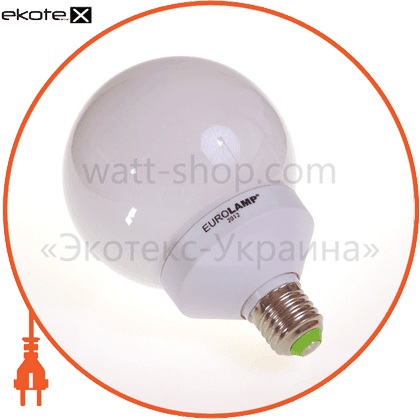 globe 26w 2700k e27 энергосберегающие лампы eurolamp Eurolamp