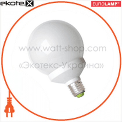 globe 26w 2700k e27 энергосберегающие лампы eurolamp Eurolamp GL-26272