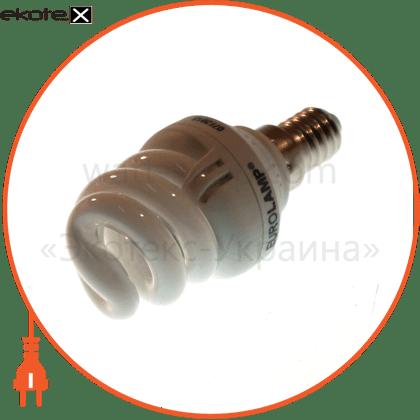 HB-05142 Eurolamp энергосберегающие лампы eurolamp t2 5w 2700k e14 limited