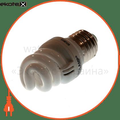 t2 spiral 5w 2700k e27 limited энергосберегающие лампы eurolamp Eurolamp HB-05272