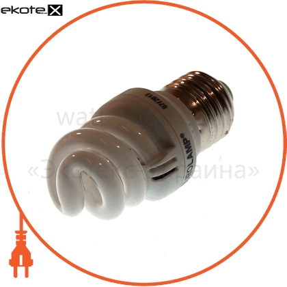 t2 spiral 5w 4100k e27 limited энергосберегающие лампы eurolamp Eurolamp