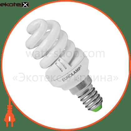 t2 spiral 9w 2700k e14 limited энергосберегающие лампы eurolamp Eurolamp HB-09142
