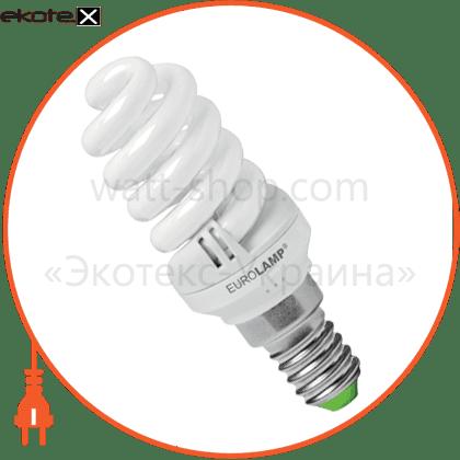 t2 spiral 13w 2700k e14 limited энергосберегающие лампы eurolamp Eurolamp HB-13142