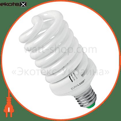 HB-38272 Eurolamp энергосберегающие лампы eurolamp t3 spiral 38w 2700k e27 limited