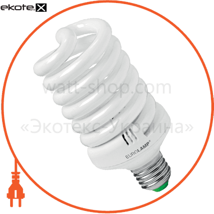 HB-38274 Eurolamp энергосберегающие лампы eurolamp t3 spiral 38w 4100k e27 limited