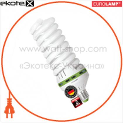 t5 spiral 85w 4100k e27 энергосберегающие лампы eurolamp Eurolamp