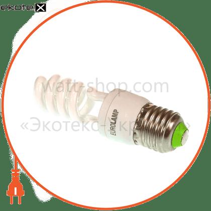 t2 spiral 9w 4100k e27 энергосберегающие лампы eurolamp Eurolamp HS-09274