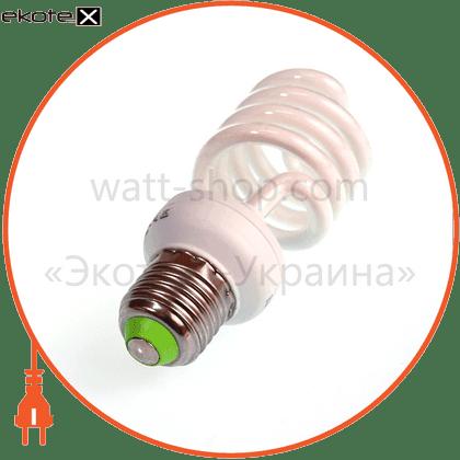 HS-15272 Eurolamp энергосберегающие лампы eurolamp t2 spiral 15w 2700k e27