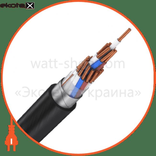 кввг4х2,5 кабель / провод Азовкабель КВВГ4х2,5