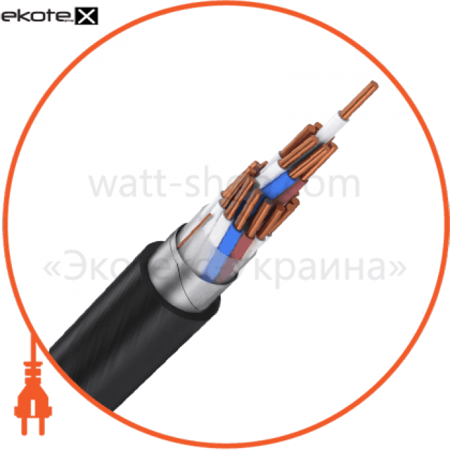 кввг7х1,5 кабель и провод Азовкабель КВВГ7х1,5