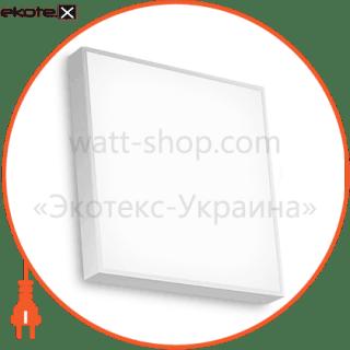 """""""box"""", 32w, 2720lm, 4000-4500k матовый рассеивател светодиодные светильники ledlife Ledlife BX-595-32-N"""