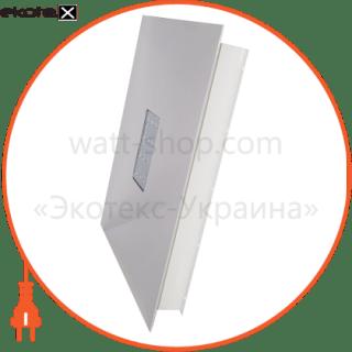 свeтильник led (азс) 520х520 60w светодиодные светильники ledeffect Ledeffect LE-LED-520х520-60W
