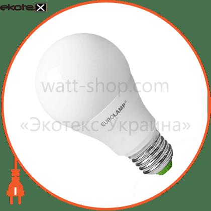 led лампа a60 10w e27 4000k eurolamp светодиодные лампы eurolamp Eurolamp LED-A60-10274(D)
