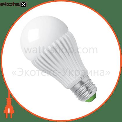 eurolamp led лампа еко а65 15w e27 4000k светодиодные лампы eurolamp Eurolamp LED-A65-15274(D)