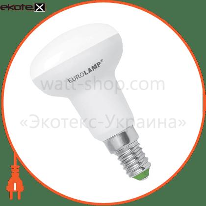 """eurolamp led лампа еко серія """"d"""" r50 6w e14 4000k светодиодные лампы eurolamp Eurolamp LED-R50-06144(D)"""