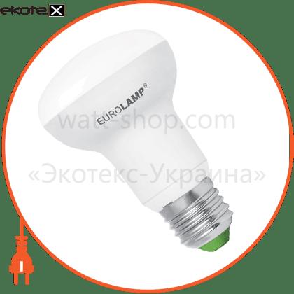 """eurolamp led лампа еко серія """"d"""" r63 9w e27 3000k светодиодные лампы eurolamp Eurolamp LED-R63-09272(D)"""