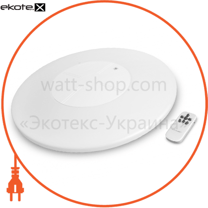 eurolamp led світильник smart light 48w dimmable 3000-6000k светодиодные светильники eurolamp Eurolamp LED-SL-48W