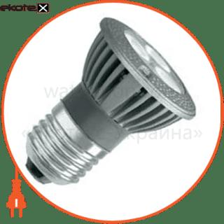 led лампа par16 20 35° 830 e27 osram светодиодные лампы osram Osram 4,00832E+12