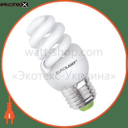LN-05274 Eurolamp энергосберегающие лампы eurolamp t2 full spiral 5w e27 4100k