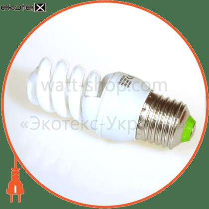 t2 spiral 9w 4100k e27 энергосберегающие лампы eurolamp Eurolamp